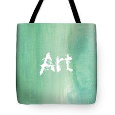 Tote Bags - Art Tote Bag by Kathleen Wong