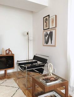 / sfgirlbybay - – A mix of mid-century modern, bohemian, and industrial interior style. Home and apartment decor, -