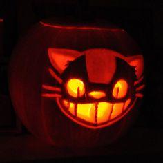 maylenor-Totoro-Catbus-pumpkin