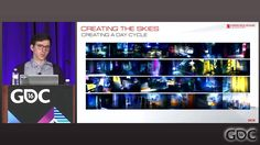 Designing a big city that players can explore by day and by night while improving on the unique visual from the first Mirror's Edge game isn't an easy task. ...