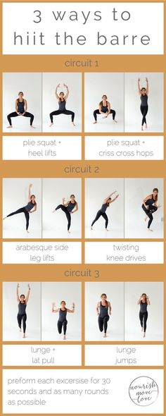 whether you want to squeeze in a workout during your lunch break or tone up for a fast-approaching event, this 6-exercise circuit workout has you covered. each exercise requires total body engagement, but the workout is designed to emphasis the burn in th