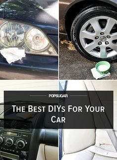 Roadside Assistance: The Best DIYs For Your Car