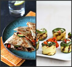 What's Cookin'...Best Blogger Zucchini Recipes | cookincanuck.com #zucchini #recipe by CookinCanuck, via Flickr