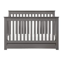 DaVinci Piedmont 4-in-1 Convertible Crib & Reviews | Wayfair