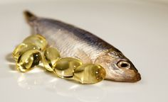 Fish Oil Shown to Stop Effects of Fatty Diet #weightlossbeforeandafter