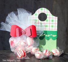 Tami Mayberry: Third Annual Handmade Holidays Blog Hop