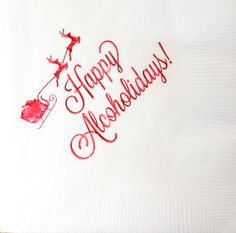 5X5 Pack of 20 Napkins for Parties and Entertaining Funny Napkins Boutique Cocktail Napkin Lets GET Ready to Stumble
