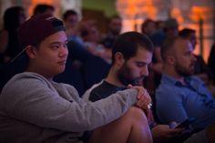 Le rail de la TF #Winamax #SISMIX #poker #music #festival. Crédit Photo: Caroline Darcourt