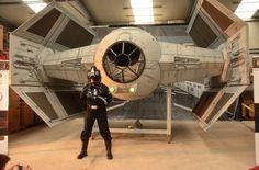 Star Wars Celebration 2013.