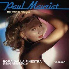 Paul Mauriat - Tout Pour La Musique; Roma Dalla Finestra