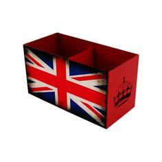 Porta Controle Remoto Save the Queen