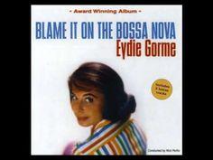 Eydie Gorme - One Note Samba - 1963 (+lista de reproducción)