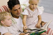 Helping children adjust to changes due to job loss and financial difficulties