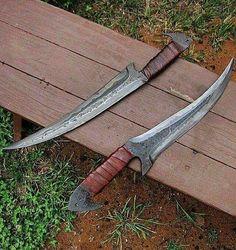 Supernatural knife 1st blade