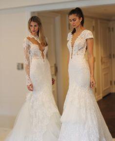 BERTA at the NY Bridal Market. Emily · Wedding dresses 601c8548a1b5