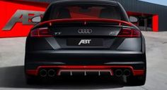 New Audi TT Earns Its First ABT Tuning Stripes Carscoops Hello! Here we have best photo about audi abt sportsline. We hope these photos can. Volkswagen Transporter, Volkswagen Jetta, Passat Vw, Vw Arteon, Audi Rs5, Audi A3 Sportback, Vw Cc, Vw Caravelle, Car Tuning