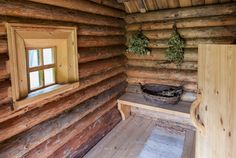 Old school sauna - similar to one you'd find in the countryside in Finland Swedish Sauna, Finnish Sauna, Swedish House, Outdoor Sauna, Outdoor Decor, Home Interior Design, Interior And Exterior, Portable Sauna, Children