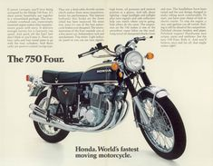 1972_HONDA CB750Four K2 brochure.USA_02+03