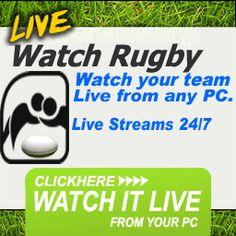 Watch Super Rugby Online