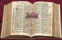 REFLEXÃO: 1 João 2:3