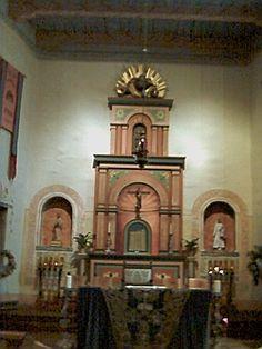 Fourth Grade Information - Mission Basilica San Diego de Alcalá