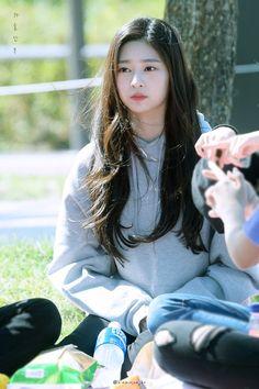 Korean Girl Band, Kim Min, Asia Girl, Girl Bands, The Wiz, Pretty Face, Kpop Girls, Girl Group, To My Daughter
