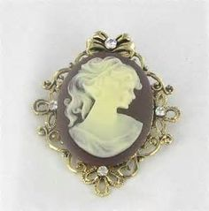cameo jewelry - Yahoo Image Search Results