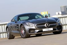 2015 Posaidon Mercedes-AMG GT , 1 of 7