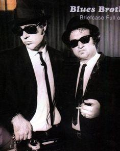 John Belushi and Dan Aykroyd released 'Briefcase Full of Blues' as the Blues Brothers on Nov. Brothers Movie, The Blues Brothers, Chicago Blues Festival, Steve Jordan, Steve Cropper, Top 20 Hits, Grand Funk Railroad, Soul Songs, Steve Martin