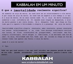 Kabbalah em um minuto