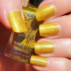 Too Fancy Lacquer Love and Peace (January 2015)