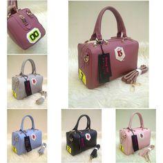 Tas Fashion 6716 23x8x15 210rb