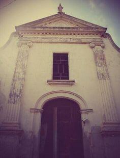 Uno de los templos olvidados en Maracaibo: San Felipe Neri. -