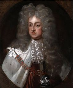 George II (1683–1760) King 1727-1760