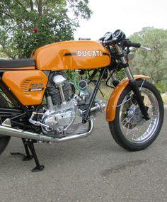 Classic 750 Sport