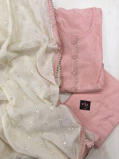 New arrivals in Salwars – VIKA Boutique - Wedding House Silk Kurti Designs, Kurta Designs Women, Salwar Designs, Kurti Designs Party Wear, Pakistani Fashion Casual, Pakistani Dresses Casual, Pakistani Dress Design, Indian Fashion, Stylish Dress Designs