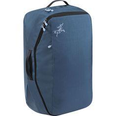 Arc'teryx Covert Case C/O Bag - 2441cu inLegion Blue