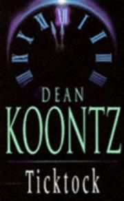 Dean Koontz - Ticktock --- superbly funny dialogue and characters. Love the alien dog.