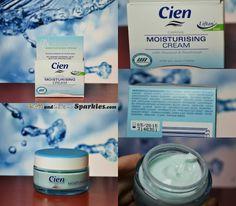 Cien-moisturising-cream del LIDL. Perfecta para uso diario, muy suave para llevar debajo del maquillaje.