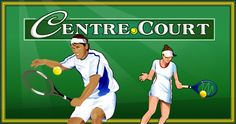 Free Centre Court Slot Game – play for free! Free Casino Slot Games, International Games, Free Slots, Play Centre, Play Tennis, Slot Machine, Online Casino, Games To Play, Sports
