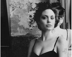 Angelina Jolie porno komiksy