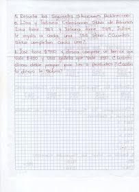 COLEGIO GEPAH: PLAN DE MEJORAMIENTO GRADO SEGUNDO