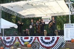 2013 Congaree Bluegrass Festival