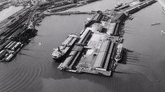 Het Oostelijk Havengebied keert zich tegen 'industrialisering'. En dat terwijl het daarmee toch allemaal begon voor het KNSM-eiland. Is de stedeling d