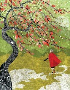 Ilustración de Dan Ah Kim