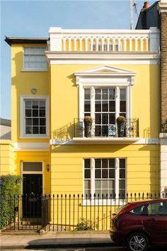 London UK Central London Beautiful Bedroom Georgian House - Beautiful georgian house in london