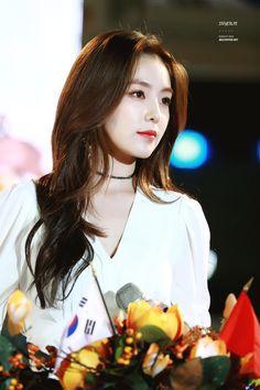 Red Velvet - Irene  #BaeJooHyun #Reveluv # mimo