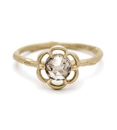 Is Alternative Bridal Jewelry Still ... Alternative?
