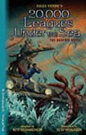 Scholastic Classics: Leagues Under the Sea Beneath The Sea, Leagues Under The Sea, Background Information, Jules Verne, Man Set, Sea Monsters, Underwater World, Great Words, The Book
