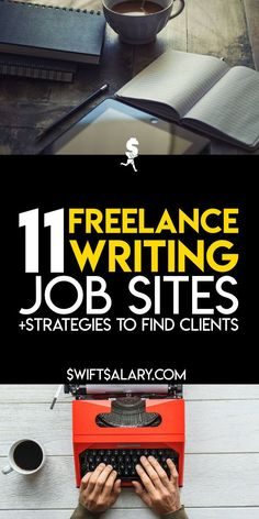 This post contains a list of all of the best freelance writing jobs online, and some freelance writing tips for beginners to find new clients and untapped resources. You do not have to be a professional writer to start getting paid to write, so if it interests you, START TODAY!